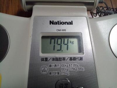 10月21日体重 (400x300)