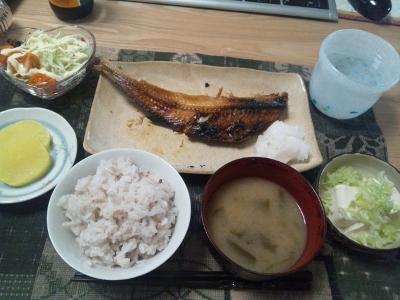11月21日昼食 (400x300)