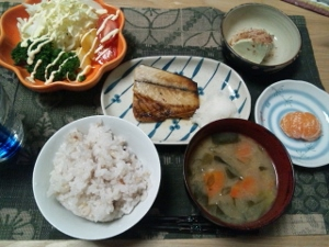 11月25日食事 (300x225)