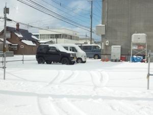 雪道④ (300x225)