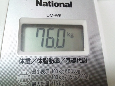 12月22日体重 (400x300)