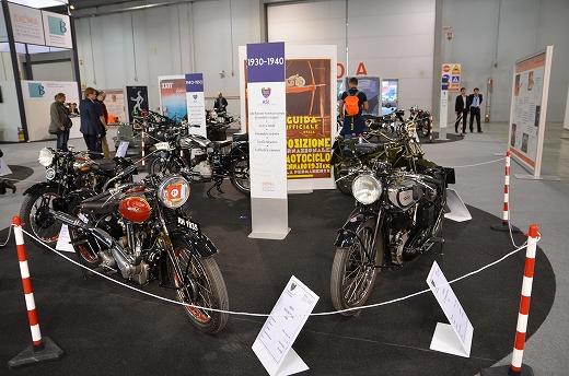 STK 1833 - EICMA2014 ミラノのモーターサイクルショー