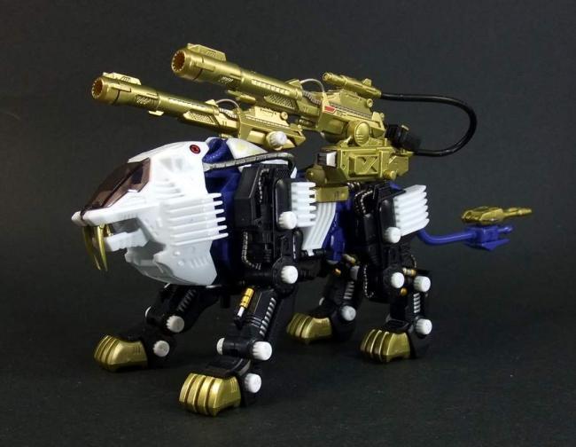 MSSシールドMKⅡ5