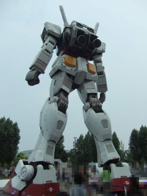 ガンダムフロント東京2
