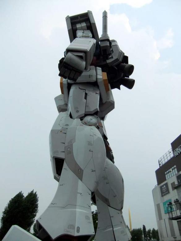 ガンダムフロント東京4