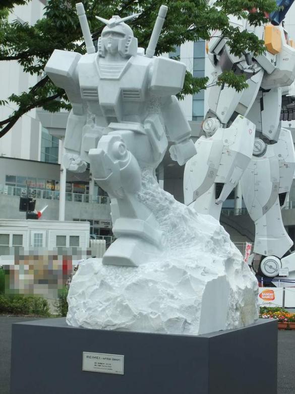 ガンダムフロント東京7