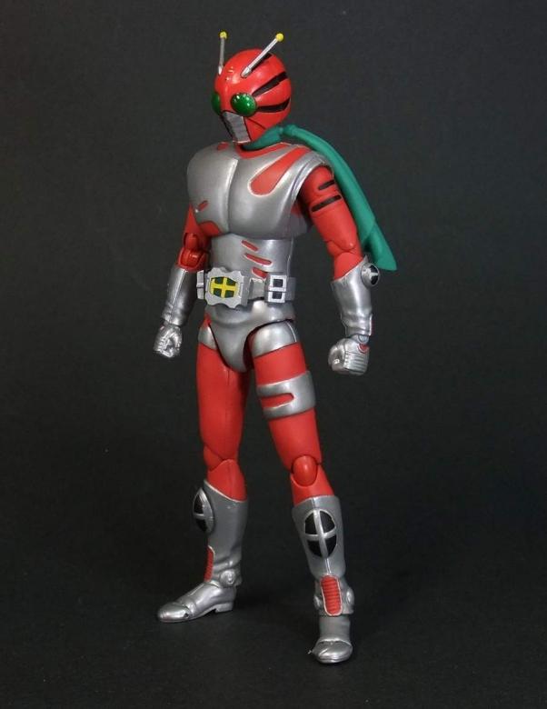 仮面ライダーZX3
