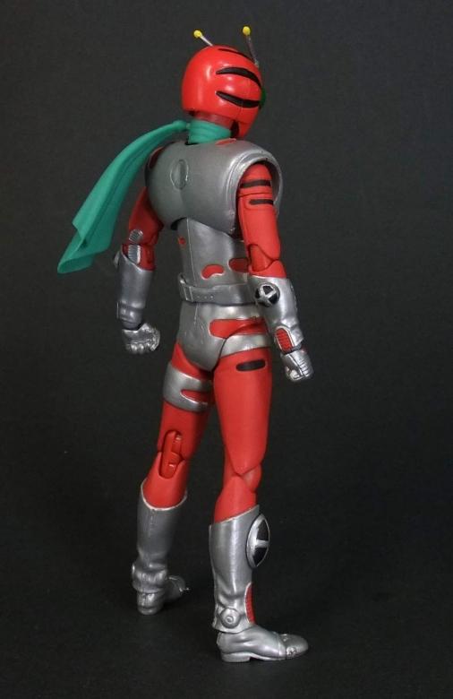 仮面ライダーZX4