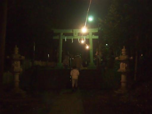 20140101・地元初詣02