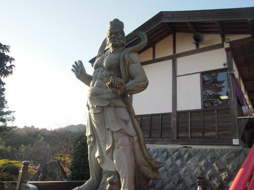 20140102・高麗神社1-15