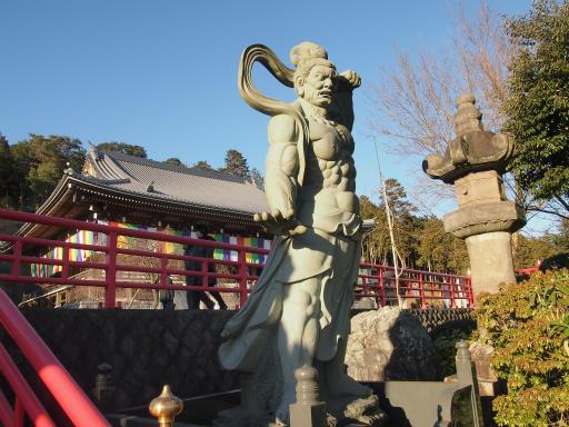 20140102・高麗神社1-14