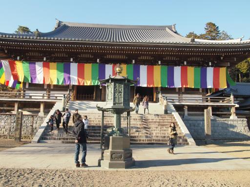 20140102・高麗神社1-13