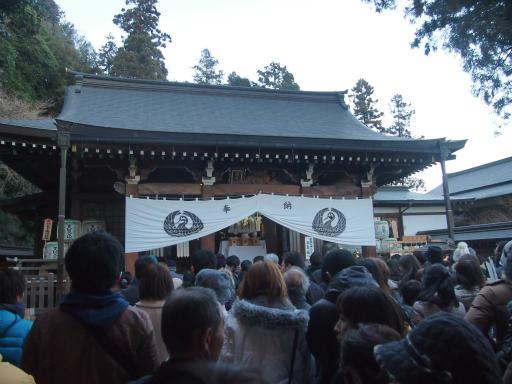 20140102・高麗神社2-11