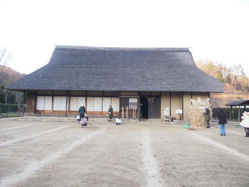 20140104・里山民家03