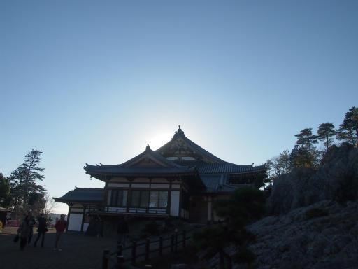 20140102・高麗神社空04