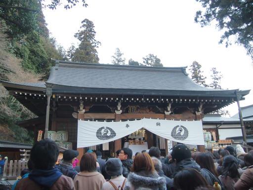 20140102・高麗神社空08