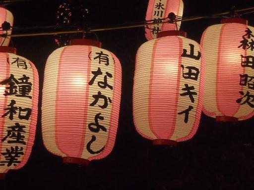20140101・地元初詣ネオン11