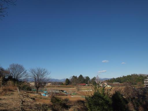 20140119・緑森空02・展望広場