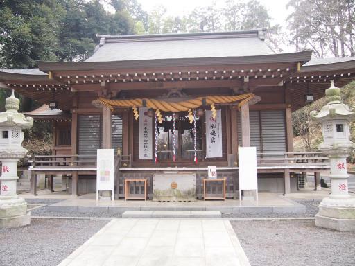 20140125・散歩08・中氷川神社