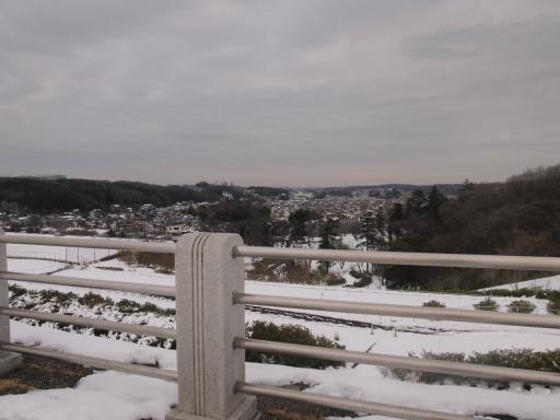 20140211・雪散歩空09(上山口)