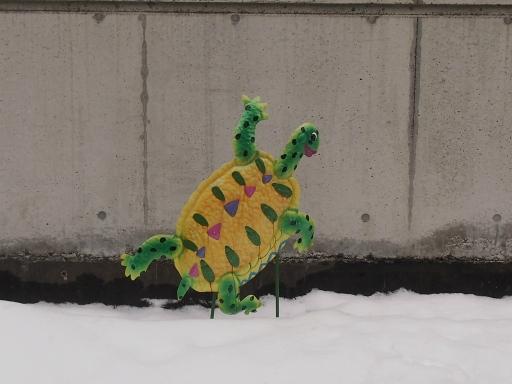 20140211・雪散歩ネオン09