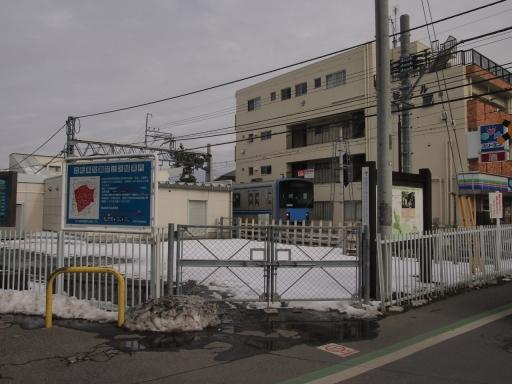 20140211・雪散歩鉄写01・下山口駅