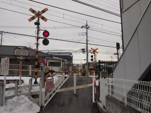 20140211・雪散歩鉄写09・旧上山口駅