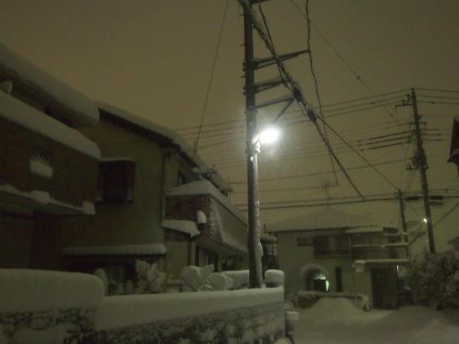 20140214・大雪22(23:54)