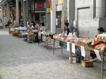 2012秋のおかみさん祭