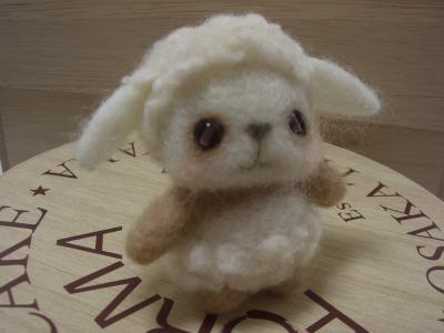 iichiに出品sheep