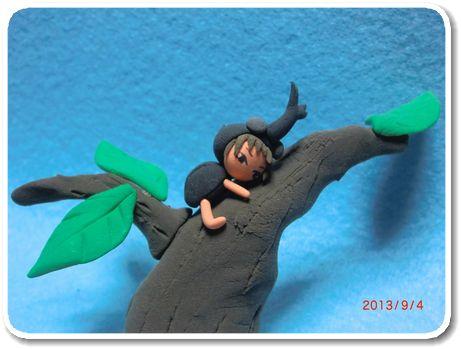 きもてる甲虫1