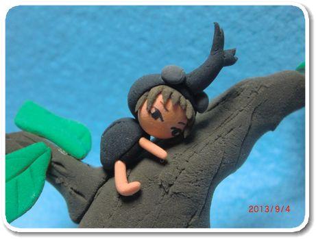 きもてる甲虫2