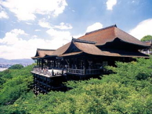 $無限のM.M.Q。-清水寺