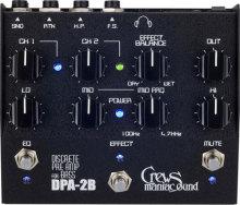 $無限のM.M.Q。-DPA-2B