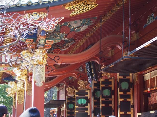 2014根津神社