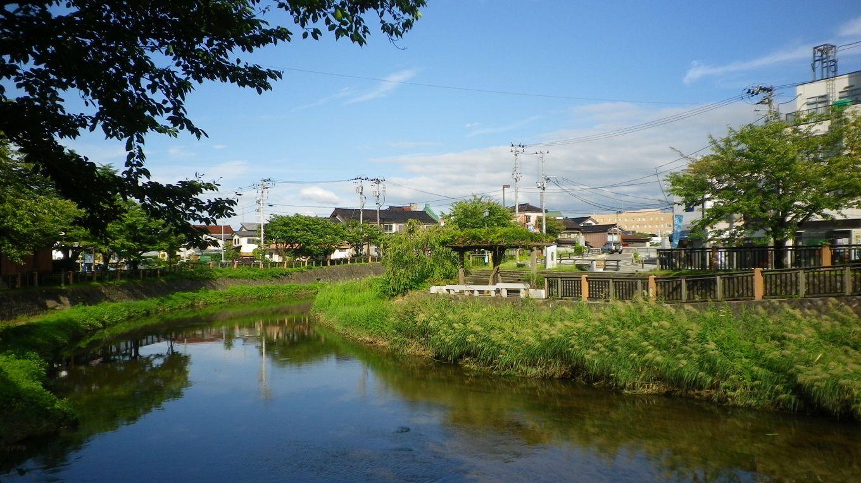 内川パノラマ