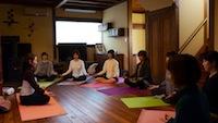 瞑想ヨーガ