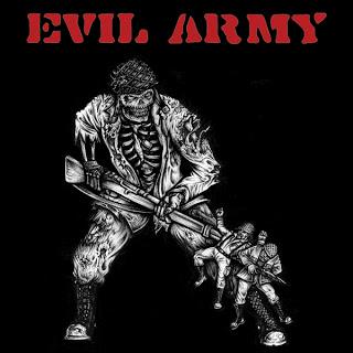 Evil Army - Evil Army[1]