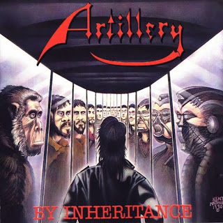 Artillery - By Inheritance[1]