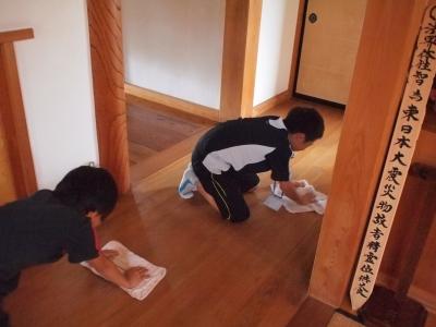 寺子屋体験130801