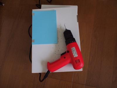 坐禅手帳の作り方1