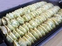 1304本手作り海老餃子 (4)