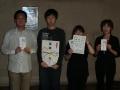 第3回江戸川区LC級ベスト4_
