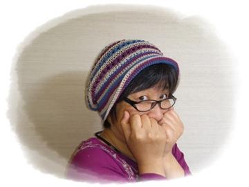 20130706 ニット帽