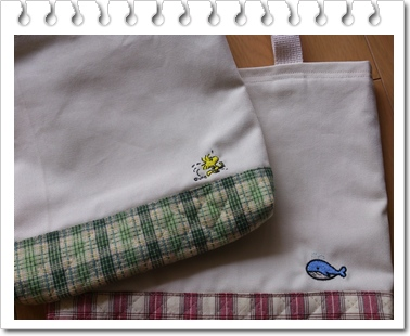 プレゼント袋2
