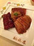 香港スタイル焼き物セット