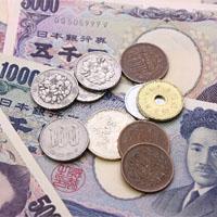 小銭とお札