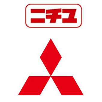 ニチユ三菱ロゴ