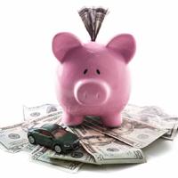 自動車保険金