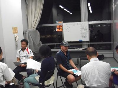 セクシュアリティ勉強会第3回平日夜の部5